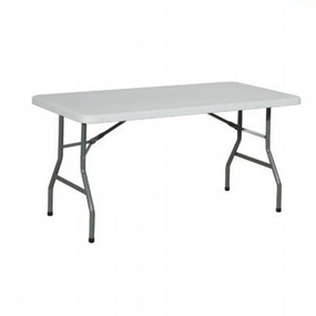 Table rectangulaire 150cm