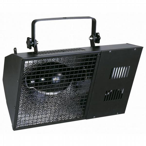 Location - Black Gun 400 W