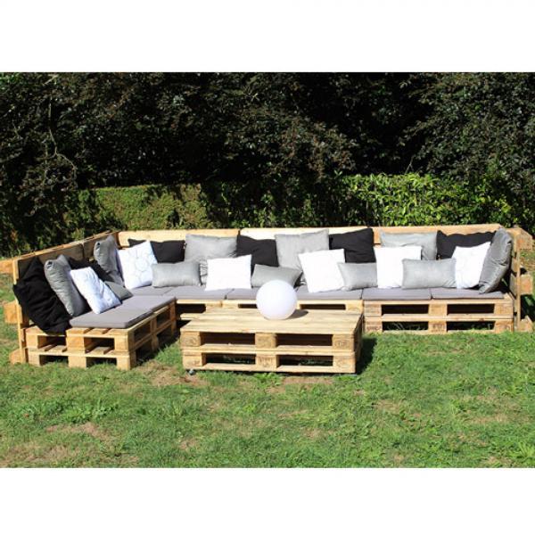location de canap palette angle paris ile de france. Black Bedroom Furniture Sets. Home Design Ideas