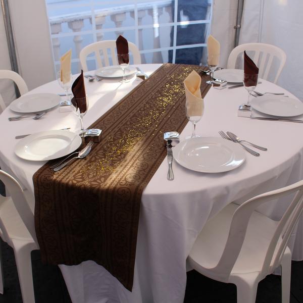 Location De Table Ronde 150 Cm Pour Mariage En Ile De France