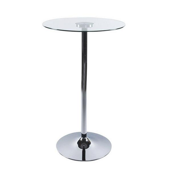 Location de table haute mange debout en verre pour for Location mange debout paris