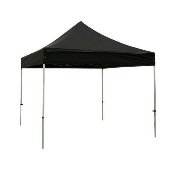 location de tente pliante noire pour anniversaire paris 75. Black Bedroom Furniture Sets. Home Design Ideas